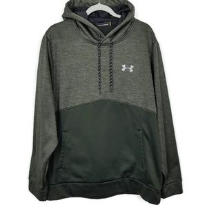 Under Armour | hoodie | loose fit | cold gear
